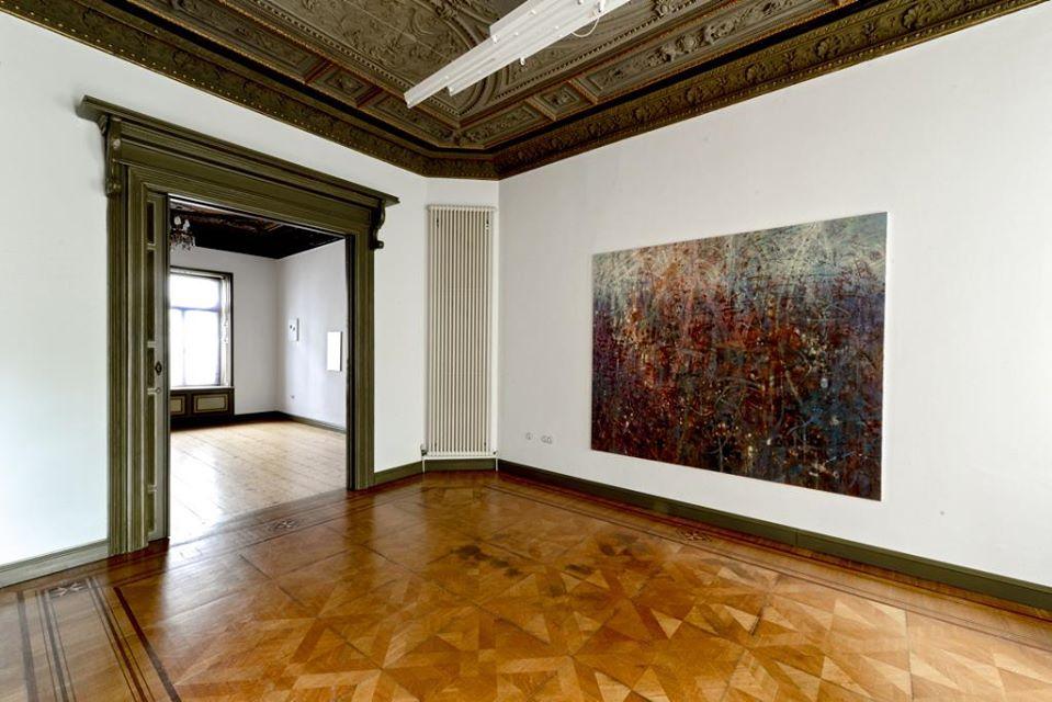 Galerie für Gegenwartskunst in Bremen