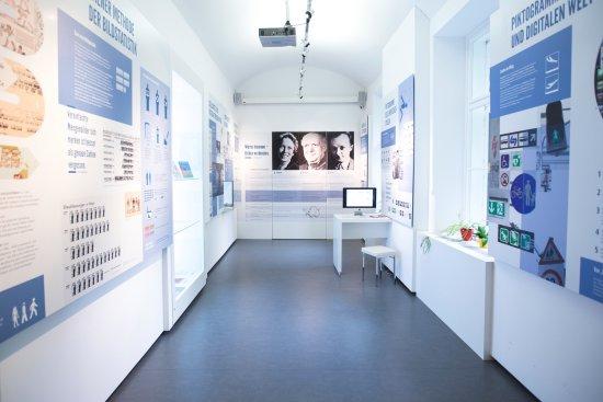 Galerie im DENKRAUM in Wien