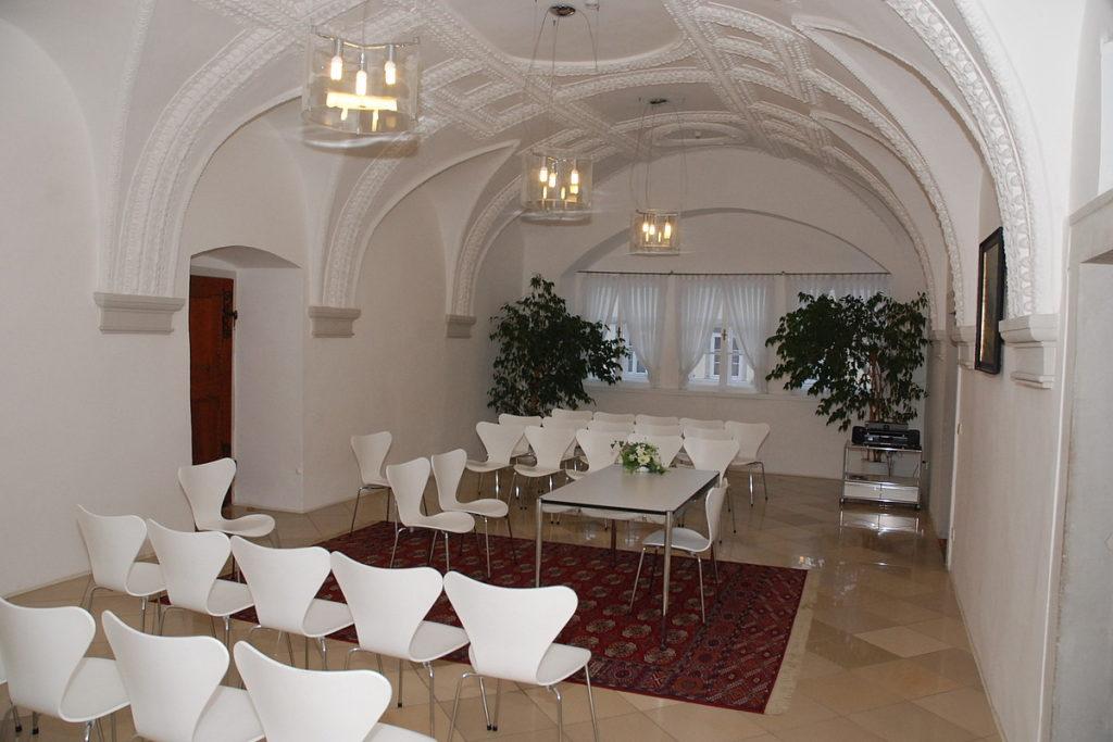 Galerie im Rathaus Eisenstadt in Eisenstadt