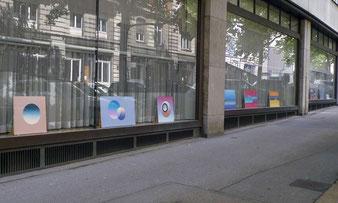 Künstlervereinigung in Zürich