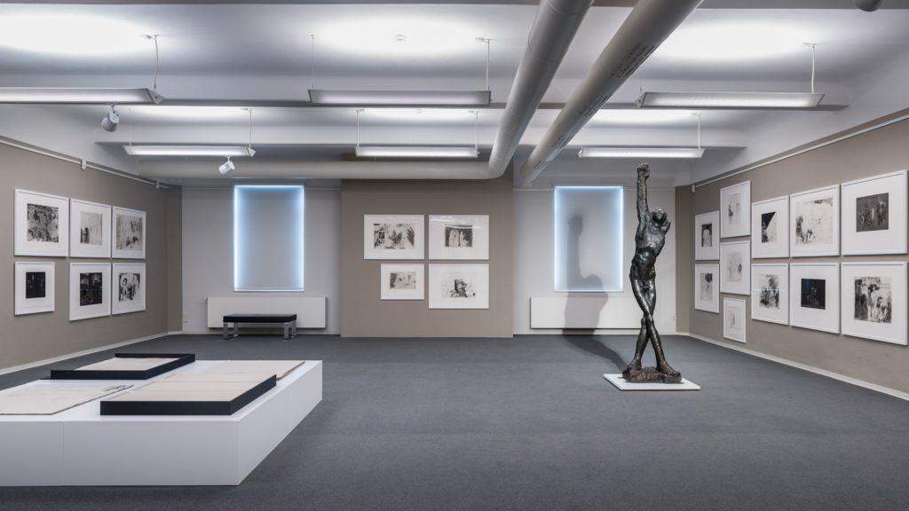 Kunstmuseum Albstadt in Albstadt