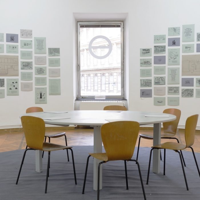Kunstverein Das Weisse Haus in Wien