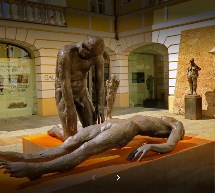 Galerie Maier in Innsbruck