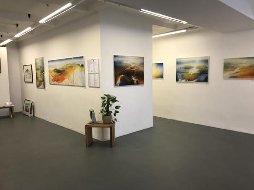 Galerie Blümel in Salzburg