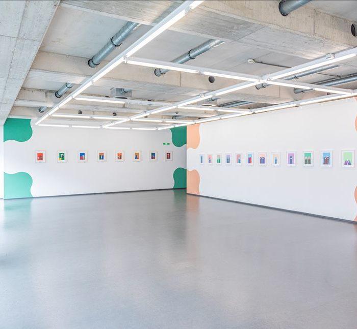 Galerie Eboran in Salzburg