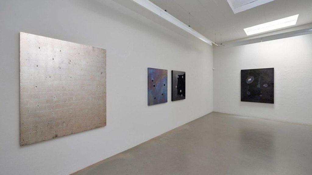 Galerie Frey in Salzburg