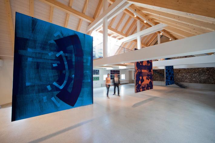 Galerie H in Enns