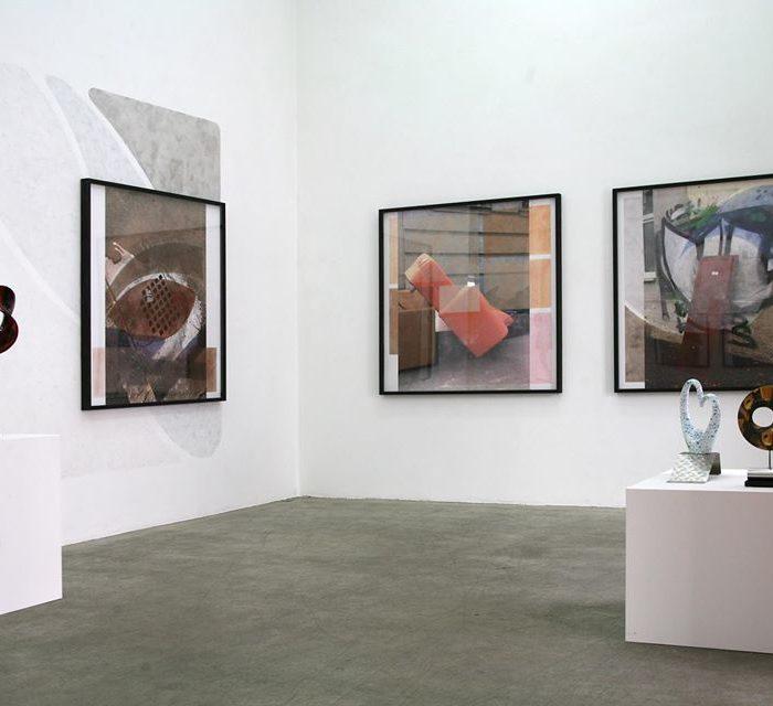 Galerie Johann Widauer in Innsbruck