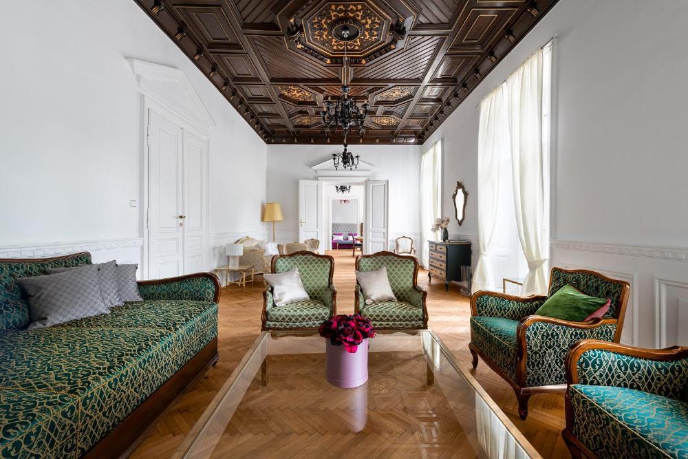 Galerie Menotti in Baden bei Wien