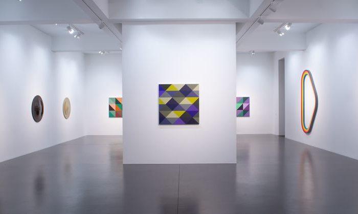 Galerie Nikolaus Ruzicska in Salzburg