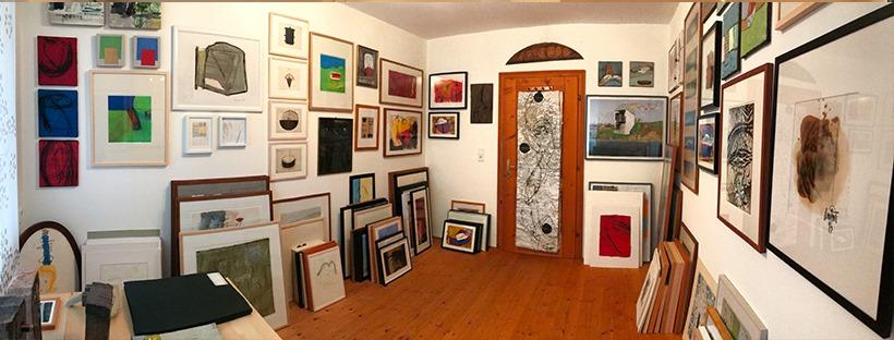 Galerie Pehböck in Naarn Im Machland