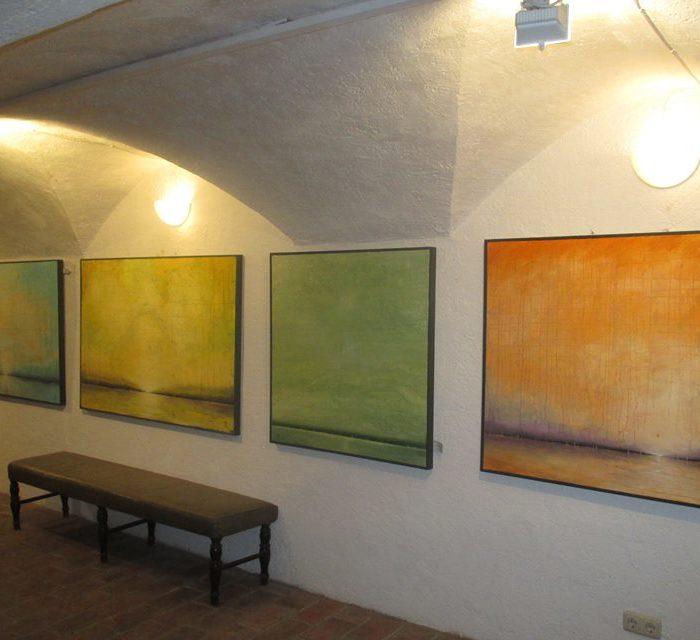 Galerie Roland Oberholzner in Salzburg