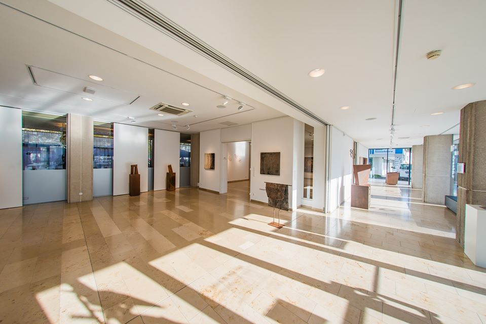Galerie der Stadt Traun in Traun