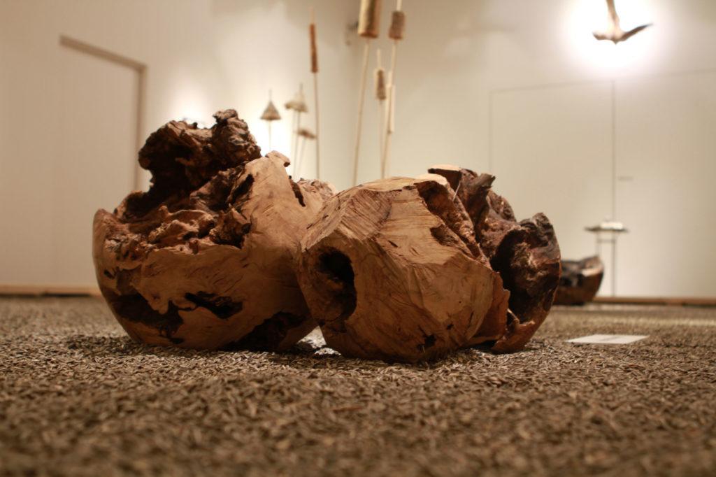 Galerie im FeuerWerk in Fügen