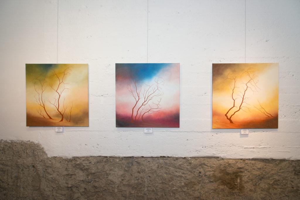 Galerie Kubassa in Mürzzuschlag
